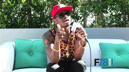 F78 NEWS: BET Award Best Africa Acts in Sham Ceremony, Shatta wale Charge $20billion, 29thJune 2015