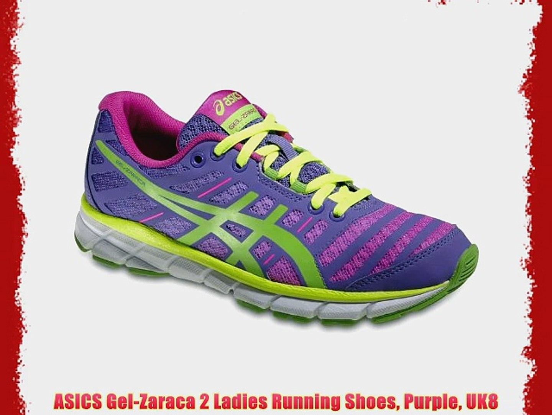 asics zaraca 2 women's