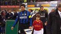 Inter - Roma = 1-1 (Serie A Tim - 12 Giornata - Ampia Sintesi - Goals-Highlights) SKY HQ