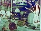 Fresh Vegetable Mystery - Fleischer Studios Cartoon (1939) Original NTA Print