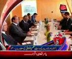 AbbTakk Headlines - 9 PM - 07 July 2015