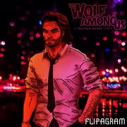 The Wolf Among us Rap ft Adam Harrington by Dan Bu