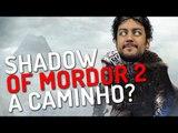 Checkpoint (12/01/15) - Shadow of Mordor 2, jogo do Jason e esperança com a Nintendo
