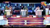 Noor-e-Ramazan Full Hum Tv Show July 7, 2015