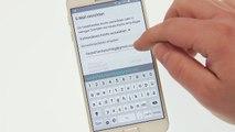 Samsung Galaxy S6 Sim Karte Einlegen.Samsung Galaxy S6 Und S6 Edge Sim Karte Einlegen Und Entnehmen
