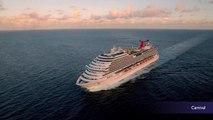 Carnival cruises could soon set sail to Cuba