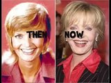 The Brady Bunch - Then and Now