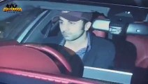 Ranbir Kapoor and Iman Ali Caught With Iman Imtiaz Ali Handed in a Room