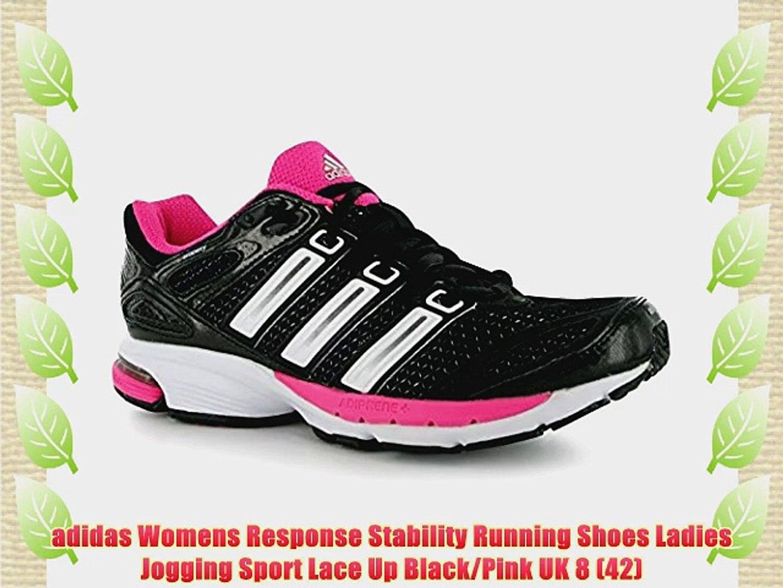 adidas response ladies running shoes