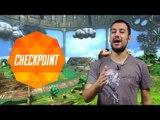 Checkpoint (14/11/14) - Assaltos de GTA Online, The Last of Us e Ubisoft virando o jogo