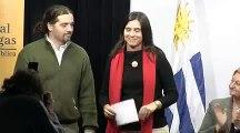 Junta Nacional de Drogas entrenó premio a instituciones que trabajan con problemáticas de drogas