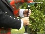 Bagpipes, Scotland by Asiatravel.com