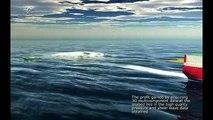 Seabed Geophysical Seismic animation