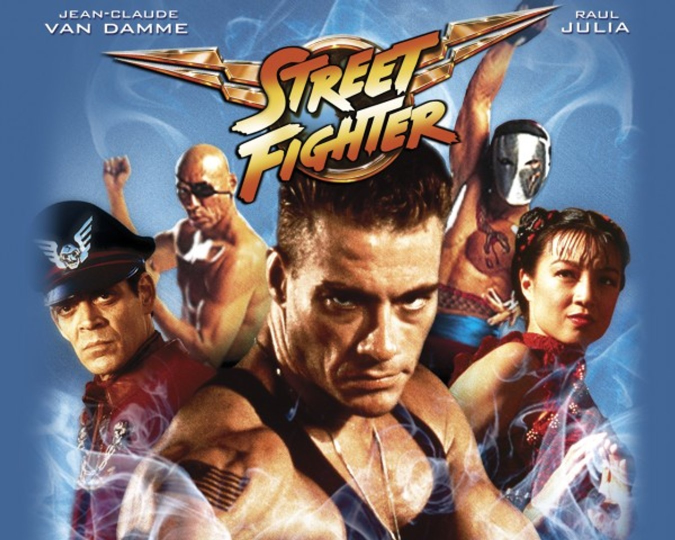Street Fighter 1994 Full Movie In Hd Quality Video Dailymotion