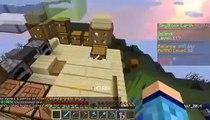 Minecraft Skyblock | MY iBAE RETURNS! (Minecraft Skyblock Survival 5)