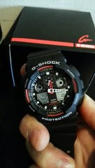How to sync and adjust digital and analog clock on g-shock?VERY EASY! synchronising CASIO g-shock