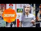 Checkpoint (30/06/14) - Nova série de Halo e novos jogos da Warner e da Ubisoft