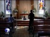 Basílica de los Ángeles ha sido blanco de hechos lamentables en el pasado