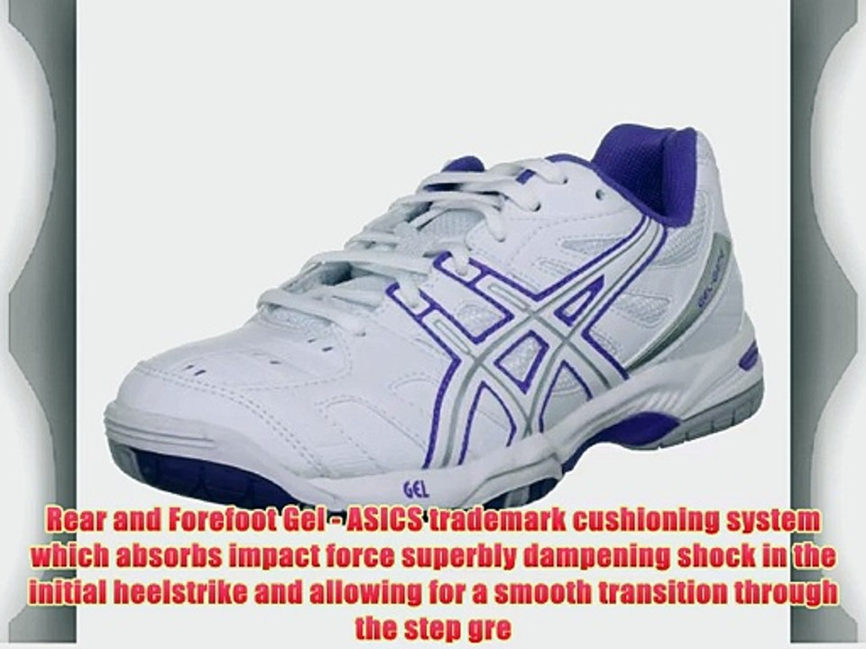 asics gel game 6 womens tennis shoe review philippines