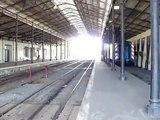 Locomotora La Emperatriz 191 Rosario Norte, Tren Rosario Argentina 2/3
