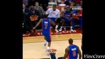 Compilacion VINES y Fails Baloncesto, Basketball  Septiembre 2014