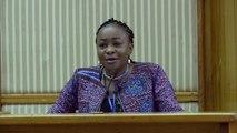 JCI Impact Talks: Jokotade Odebunmi, 2006 JCI Executive Vice President