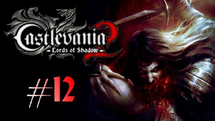 Castlevania : Lords Of Shadow 2 - PC - 12