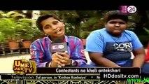 Indian Idol-8 July 2015-Bachon Ne Sajayi Suron Ki Mehfil