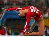 Gymnastics floor music - Halo Theme