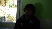 12e jour du calendrier de l'avent : Martin Bustos Moyano retourne à l'école