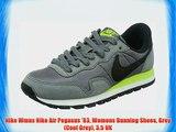 Nike Wmns Nike Air Pegasus '83 Womens Running Shoes Grey (Cool Grey) 3.5 UK