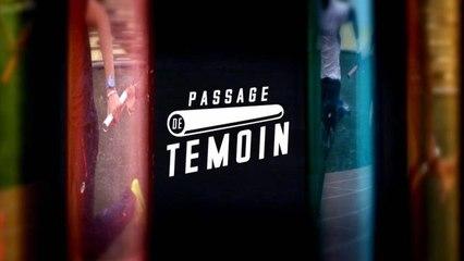 Passage de Témoin - Les relais français