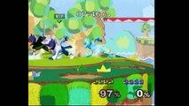 Field House Fights #4 Jbash(Green Falco) Vs Fortune(Blue Falco)