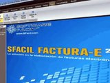 SFacil FACTURA-E. Certificado de Sello Digital y Folios