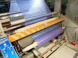 Blown Film Machine,Film Extrusion Machine,Plastic Bag Making Machine,CHERNG HORNG