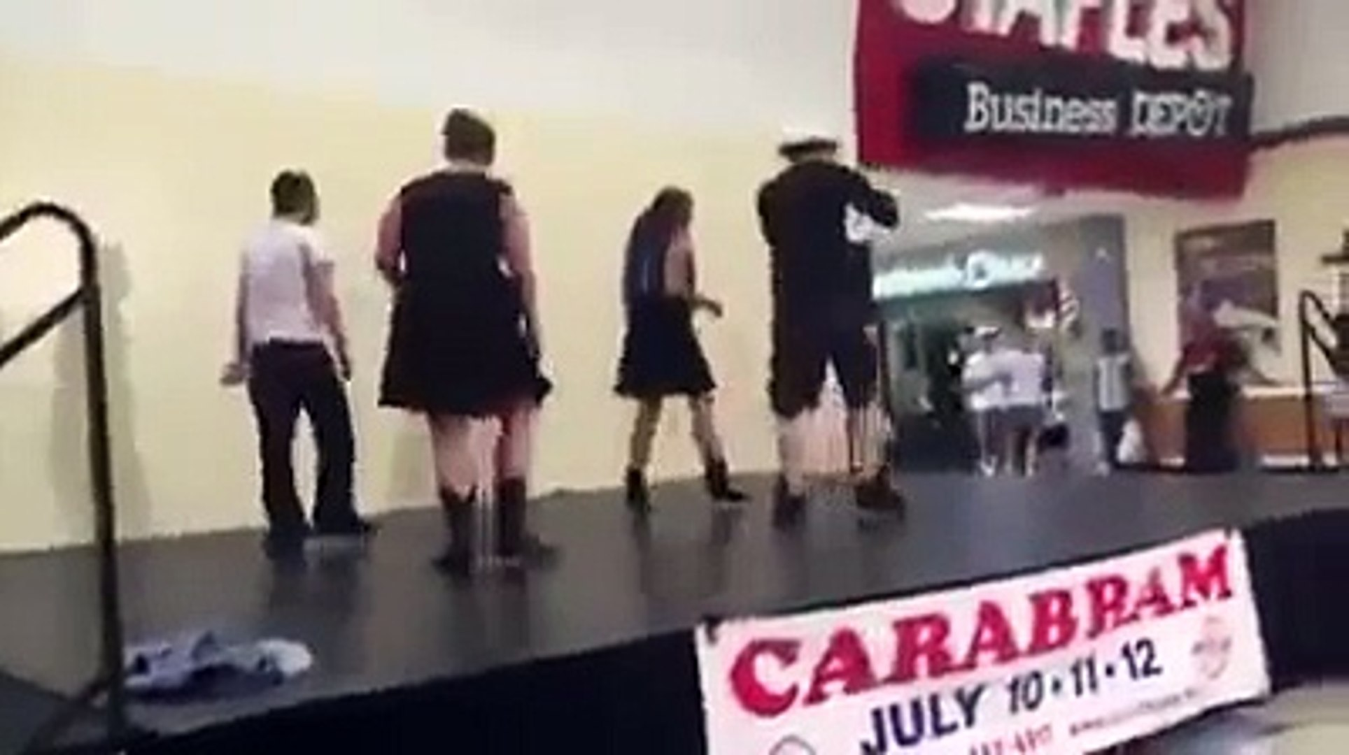 Rock'N Country Entertainment NOW N.A.C.E - New Age Country Entertainment - Line Dancing Preview