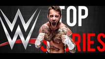 Breaking News CM Punk Quits UFC - CM Punk Set To Return To WWE - Major CM PUNK UPDATE EXPOSED!