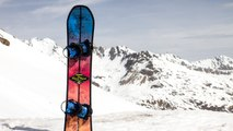 The Salomon Man's Board Snowboard 2015/2016 Review | EpicTV...