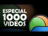 Especial vídeo 1000+ [erros de gravação + extras] - Baixaki Jogos
