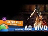 Especial Silent Hill: Silent Hill (PS1) - Gameplay Ao Vivo!