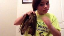 QUICK AND EASY BACK-TO-SCHOOL HAIRSTYLES \\EMILY//