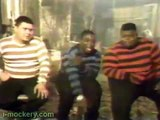 "The Fat Boys ""Are You Ready For Freddy?"" Music Video and Behind-the-Scenes CNN Interview from 1988!"