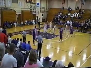 Knox College Basketball Highlights