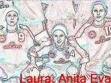 Futbol sala femenino Madrid Campeon de España