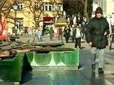 Kraj zelene fontane?