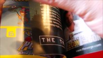 Nicole Does Stuff #75: Geek Fuel June 2015 Box Opening