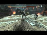 Asura's Wrath - Capcom Gamers Day Trailer