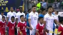 FULL HIGHLIGHTS USA vs Honduras 2-1 All Goals and Highlights, Gold Cup 2015 HD, 7/07/2015