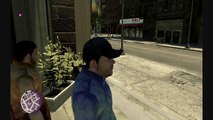 Taking The Ferry To Happiness Island In GTA IV