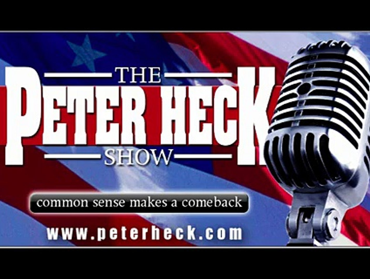 Peter Heck Debates Freedom From Religion Foundation President Annie Laurie Gaylor